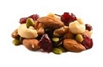 Supreme Cherry Nut Mix