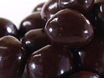 Dark Chocolate Covered Montmorency Dried Cherries