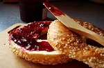 Red Raspberry & Tart Cherry Preserves