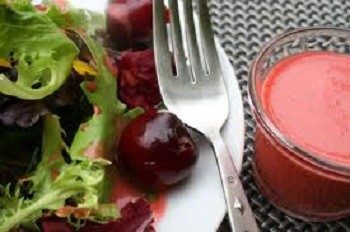 Cherry Vinaigrette- 4 Bottle Limit Per Order